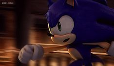 Sonic The Hedgehog 2006 GIFs - Find & Share on GIPHY