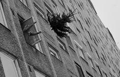 """Tóth Gergő: Telepszemle (sorozat) // """"Budapesten a XV. kerületben található Újpalota lakótelepet 1968–1977 között építették Tenke Tibor vezette építészmérnöki kar tervei alapján. Becslések szerint 33 000 él itt. A város egyik legnagyobb lakótelepe, több mint 15.000 lakás található."""" Amazing Places, The Good Place, Religion, Religious Education"""