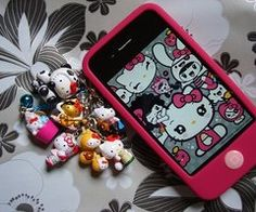I WANT THIS PHONE