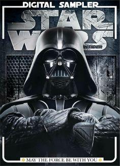 Darth Vader!!!