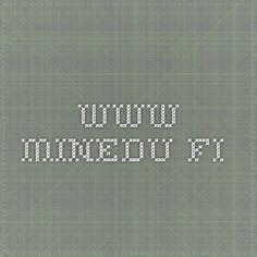 www.minedu.fi Tech Companies, Company Logo, Coding, Logos, Logo, Programming