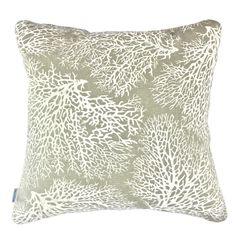Poduszka Natural Coral #mialiving #pillows #cushions