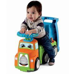 Easy Rider Truck� for $39.99 #littletikes