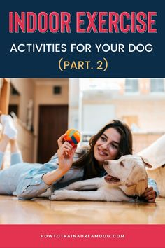 Dog's that don't get enough exercise become destructive! So you need indoor exercise activities to keep them busy. Puppy Obedience Training, Puppy Training Tips, Training Your Dog, Family Movie, Professional Dog Training, Foundation, Exercise Activities, Puppies Tips, Sick Dog