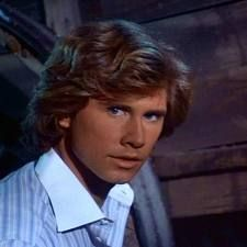 Parker Stevenson as Frank Hardy