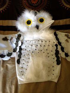 Baby Halloween Costumes Owl