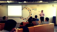 """Workshop III """"Sales to sail your startup"""" by Charles Legrand at #ImpactDay2015"""