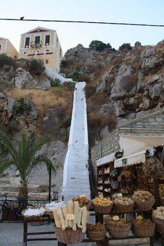 Symi, Greece   por Round We Go