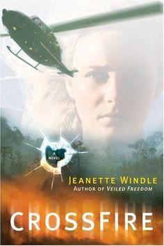 CrossFire by Jeanette Windle, http://www.amazon.com/dp/B005HAXLYU/ref=cm_sw_r_pi_dp_1FBSpb0FKJNW7