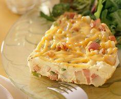 Gluten Free Breakfast Casserole  ☀CQ #GF #glutenfree #GlutenFree