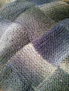 Dechado, Madrid blanket