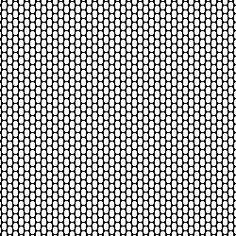 Peyote grid