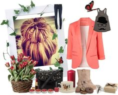 """""""It's All in the Details"""" by courtneyloyd on Polyvore"""