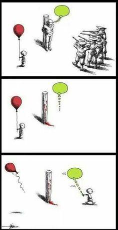 Ideais não morrem