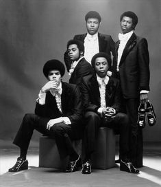 """Harold Melvin & The Blue Notes. Just seeing this makes me want to go put on """"The Love I Lost"""". #soulmusic"""