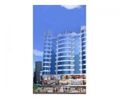 12 Marla Commercial Plaza for sale in Rang Mahal Lahore.