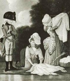 Laundry 1782