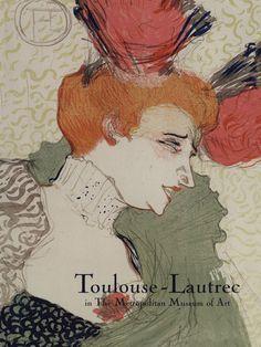 Toulouse-Lautrec in The Metropolitan Museum of Art
