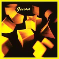 Genesis - Genesis (1983) One of the best albums of the early 80s, great songs