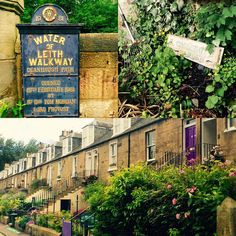Water of Leith walkway Stockbridge to Leith. I just want one of these colonie houses ! One day  #outandabout #waterofleith #westend #iloveedinburgh #mymorningwalk #coloniehouse #stockbridgecolonies #igersedinburgh #exploreedinburgh #beautifuledinburgh #StockbridgeEdinburgh #Stockbridge #Edinburgh #Scotland