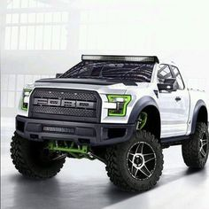 """""""Is it possible to fall in love with a vehicle because I just did!! #ford #raptor #fordraptor #fordgirl #inlove"""""""