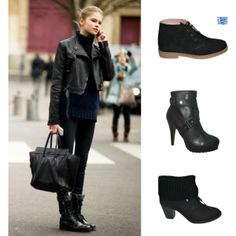 """boots9"" by dimathana on Polyvore"