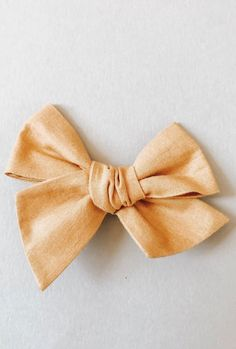 Small Shop Love: Tali & Co | Beautiful Handmade Linen Clothing For Babies & Kids Baby Girl Bows, Girls Bows, Suspender Pants, Bohemian Girls, First They Came, Little Ones, To My Daughter, Girl Outfits, Baby Style
