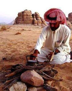 fotos de pessoas no deserto - Bing Imagens