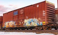 Train Clipart, Boxcar, Rolling Stock, Train Car, Model Trains, Graffiti, Clip Art, Fan, Photography