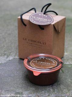 Les meilleures pâtes à tartiner de grands Chefs à Paris - #AlainDucasse #LaManufature