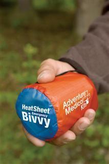 Emergency Bivvy - Red Cross Store