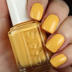 Essie Nail Polish Colors, Summer Nail Polish, Nail Inspo, Baggage, Opi, Nails, Makeup, Check, Beauty