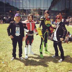 There's Takumi again c: whoou