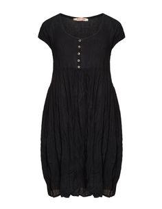 A-line cotton dress by Privatsachen. Shop now