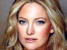 What do people think of Kate Hudson? See opinions and rankings about Kate Hudson across various lists and topics. Pale Skin Makeup, Hair Pale Skin, Eye Makeup, Hair Color For Fair Skin, Tan Skin, Hair Colour, Hair Makeup, Kate Hudson, Natural Wavy Hair