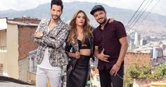 'La Reina del Flow' llegó a Venezuela Loving this series, although while getting into the season I was surprised to learn that there's 83 episodes hours😯 in 1 season. I'm now fluent in spanish. Carolina Ramirez, Sebastian Yatra, Maria Jose, Shows On Netflix, Actor Model, Tvs, Movies To Watch, Spanish, Fandoms