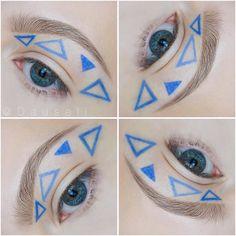 #dausell #eotd #eyelook #eyemakeup #eyeshadow #eyeliner #motd #makeup #smink #sminke #mua #makeupartist #makeupartistsworldwide @muastars #wakeupandmakeup #mac #maccosmetics #anastasiabeverlyhills #anastasiabrows #loreal by dausell You can follow me at @JayneKitsch