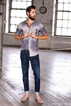 Men+trend+2014 | men s fashion no comments tags macho macho man mens style spring 2014 ...