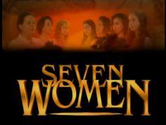 Original title in Portuguese: A Casa das Sete Mulheres, 2003