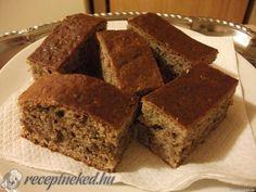 Hungarian Recipes, Banana Bread, Baking, Traditional, Dios, Bakken, Backen, Sweets, Pastries