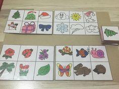 Tombala kartları