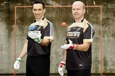Gaelic Handball players  www.touchwood.ie
