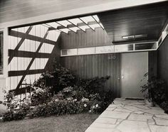 JR Davidson architect, 1947 in Pacific Paisadesl to Be Demolished - Destruction Watch - Curbed LA