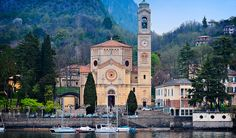 Attractions in Lake Como Italy | Top 10 Things to Do on a Lake Como Vacation by www.blog.travel2italy ...