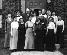 The Harvard Computers, astronomer Edward Charles Pickering's all-female team, cataloged and classified nearly all the stars in the sky.