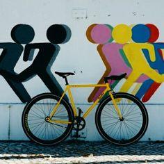 Another morning ride... #igers_lisboa #igerslisboa #igerslx #igersportugal #igers #igersworldwide #ig_europe #wu_portugal #lisboa #lisbon #vsco #vscocam #vscogrid #bike #fixie #singlespeed #commuter #bikeporn #fixedlife #fixedbike #fixieporn #fixedgear  #urbanscape  #grafitti #fuji #x100s #fujix #fujix100s #p3top