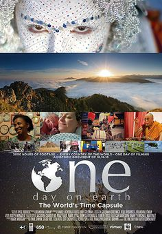 Watch One Day on Earth (2012) full movie online free streaming HD Quality  http://arturopro.com/play.php?movie=1900946