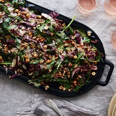 A New Genius Salad from the Chef Who Started the Kale Salad Craze on Food52