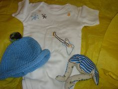 baby boy gifts by chinadawl, via Flickr