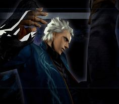 """Ripped straight from my DMC3 SE disc. ___________________________________________________________________________________________________________ All rights to """"Devil May Cry"""" characters are reserv..."""
